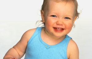Развитие детей второго года жизни