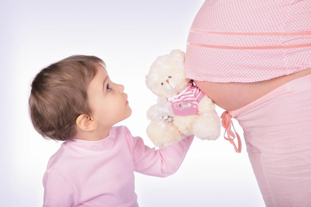 Беременна вторым ребенком не хочу жить с мужем 2