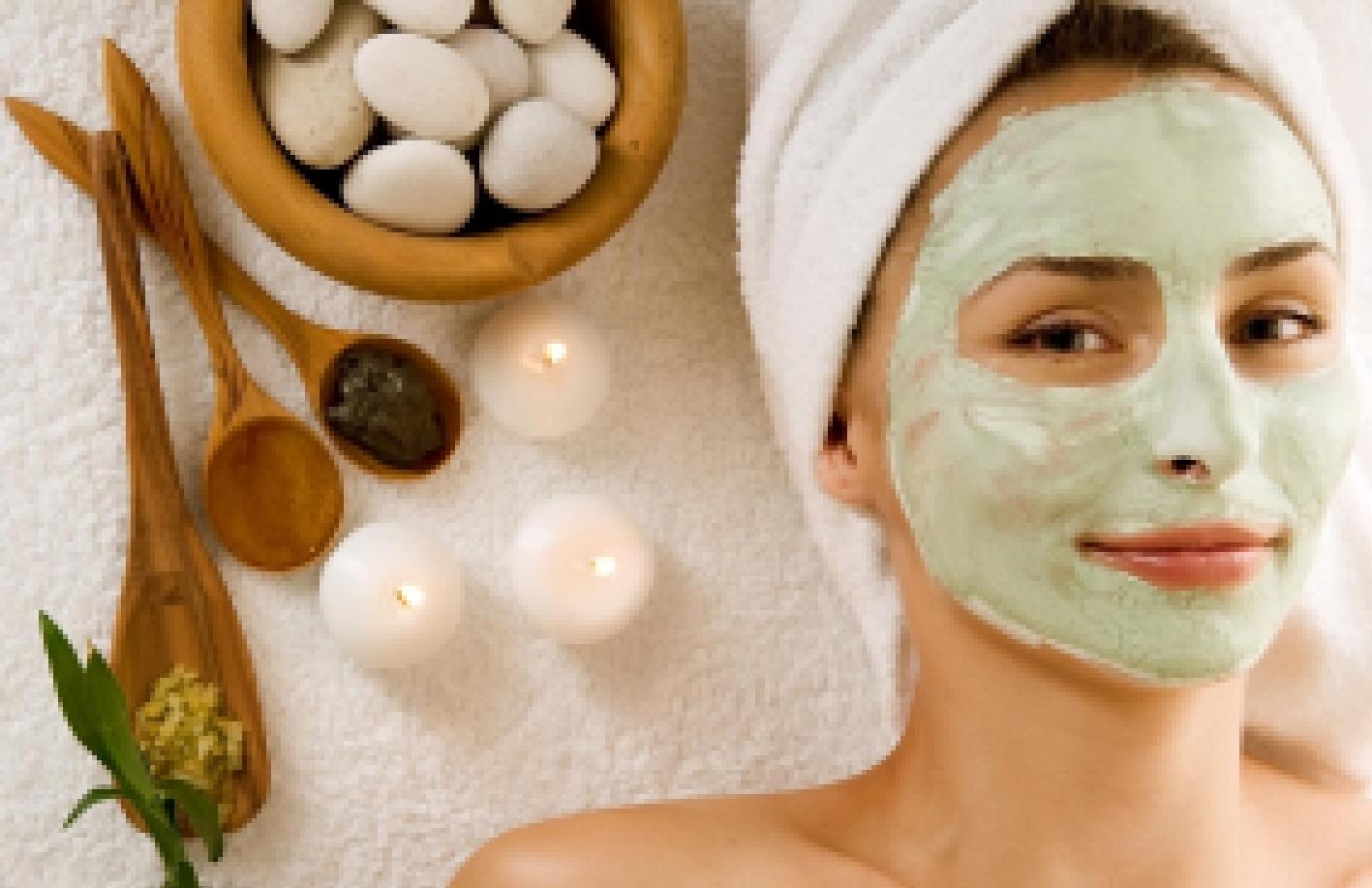 Рецепты домашних натуральных масок для кожи лица 14
