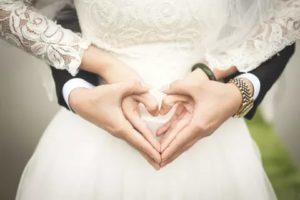 Крепкий и счастливый брак