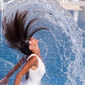Волосы и качество воды