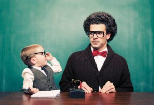 качества родителей успешных детей
