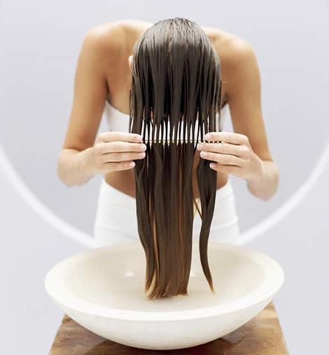 Рецепты масок для укрепления и придания густоты волосам в домашних условиях Женский журнал LIKE