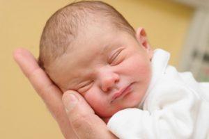 развитие ребенка после рождения