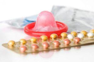 Средства контрацепции для женщин
