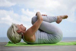 физические упражнения при климаке