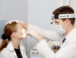 Диагностика аллергического ринита