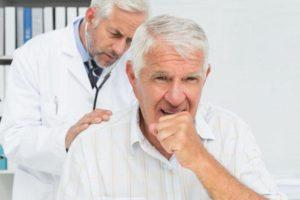 Диагностика одышки