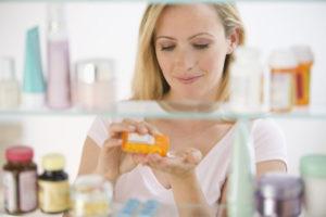 Антибиотики пенициллины весь список препаратов