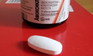 Бета-лактамные пенициллины