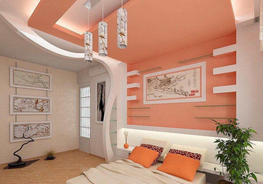 Дизайн как расширить комнату