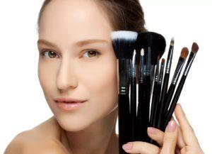 Кисти для макияха - какая для чего