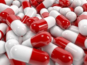Макролиды список препаратов
