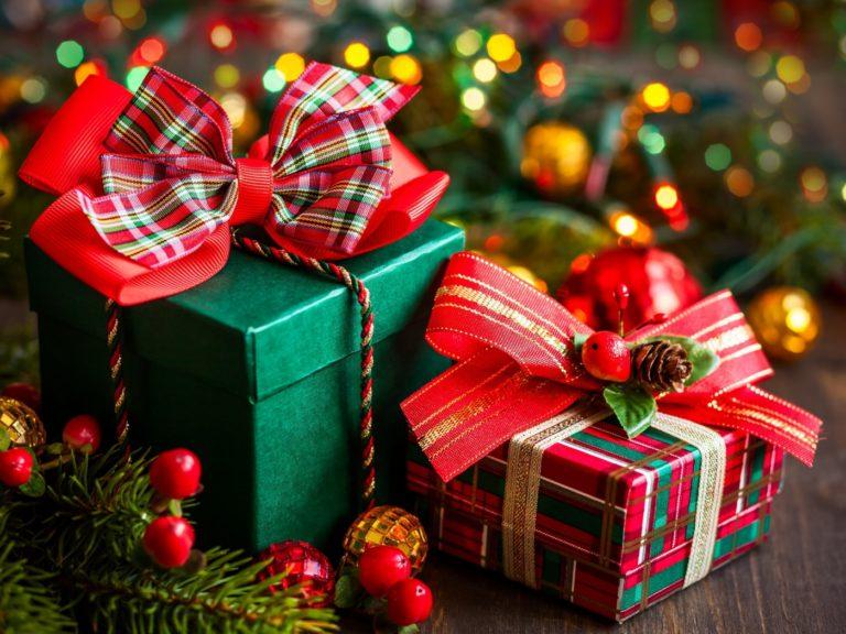 Что дарить всем на новый год