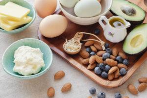Кетогенная диета и рекомендации