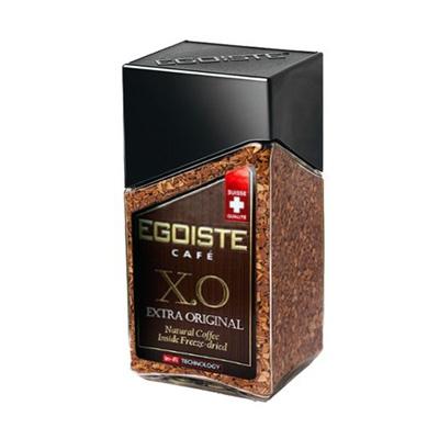 Рейтинг растворимого кофе Кофе Egoiste