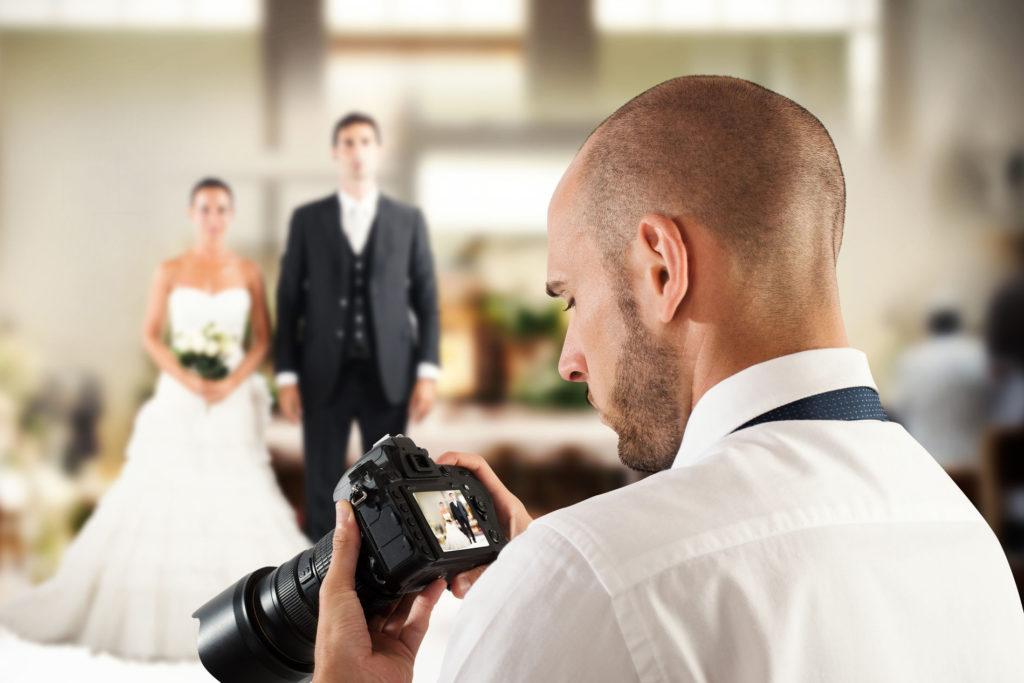 Как сэкономить на свадьбе фотограф