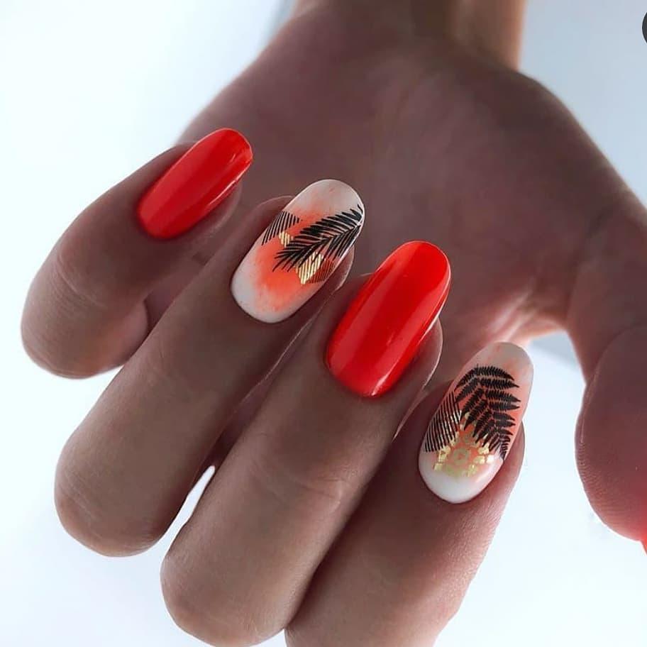 (840+ фото) Дизайн ногтей 2020: ТОП-200, новинки маникюра, цвета, стили на новый сезон