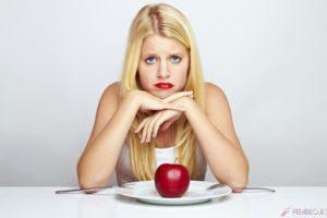 3 ошибки в похудении