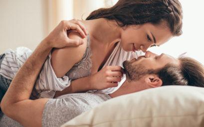 Секс как гарант сохранения здоровья