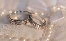 Годовщины свадеб по годам и что дарить