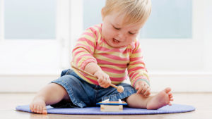 Нормы развития детей