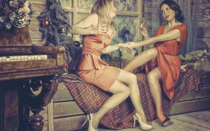 Что такое ПМС у женщин
