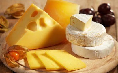 Приготовление сыра дома