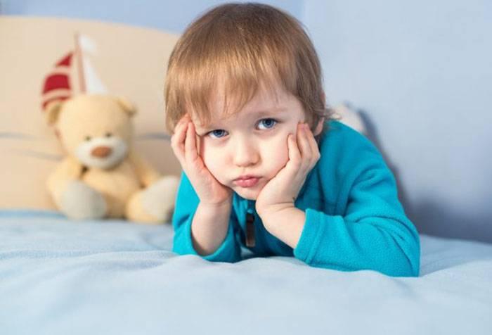 Целиакия у детей симптомы и лечение