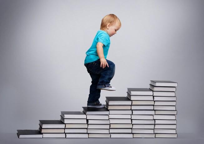 Успешное воспитание ребенка