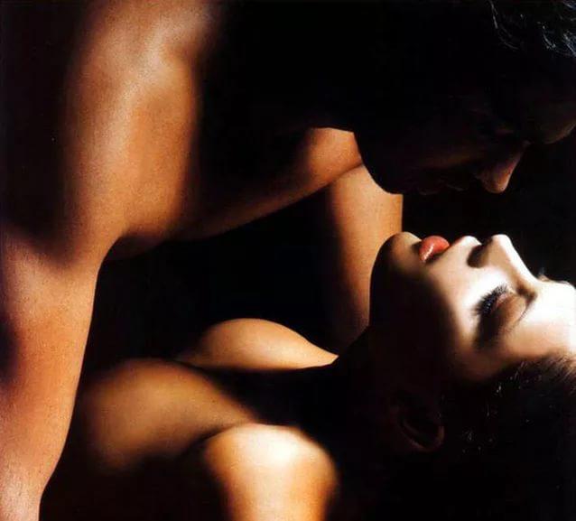 страсть стихи ласка секс