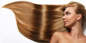 омоложение волос