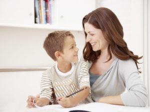 роль родителей в адаптации детей