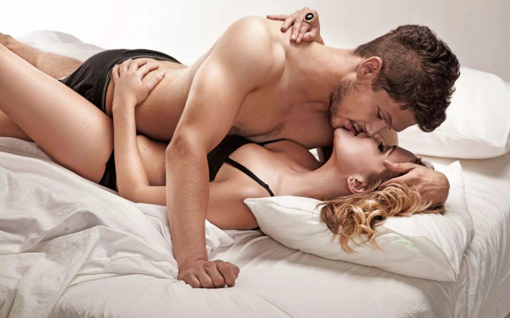 постели в интим женщины хотят чего
