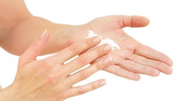 Контактный дерматит у взрослых