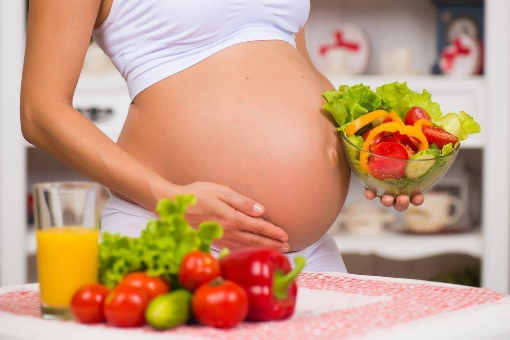 Яблочная Диета У Беременных. Можно ли худеть во время беременности
