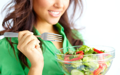 Питание и микробиота кишечника