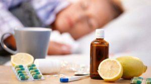 грипп и орви лечение