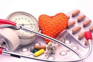 лечение гипертонической болезни