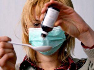 орви и грипп лечение