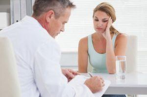 Лечение дисменореи