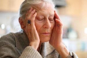 Симптомы и их лечение при болезни Альцгеймера