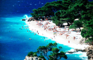 отдых с детьми в Хорватии