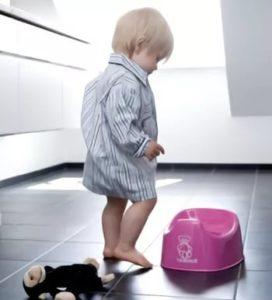 Диагностика энуреза у детей
