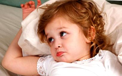 Энурез или недержание мочи у детей