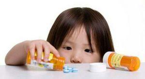 Лечение язвенной болезни у детей