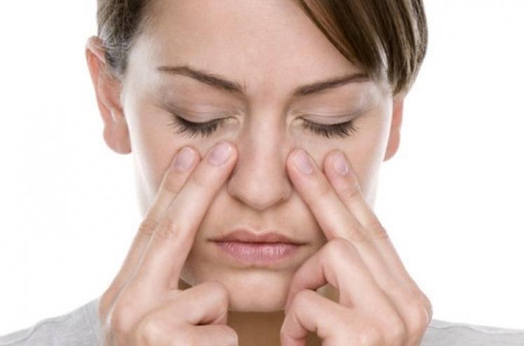 Острый синусит симптомы, лечение