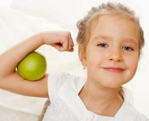 Профилактика язвенной болезни у детей