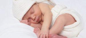 Новорожденный ребенок и безопасность