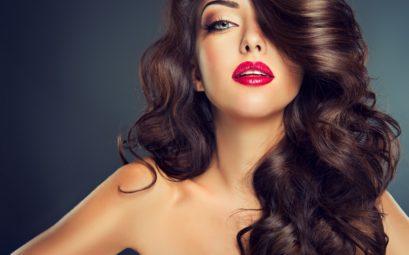 Густота и объем волос